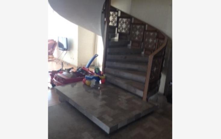 Foto de casa en venta en  nonumber, lomas de tecamachalco sección cumbres, huixquilucan, méxico, 729611 No. 03