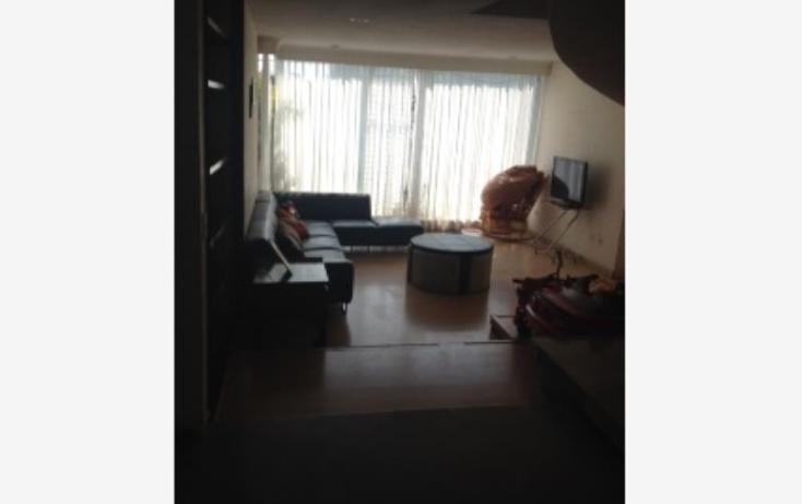 Foto de casa en venta en  nonumber, lomas de tecamachalco sección cumbres, huixquilucan, méxico, 729611 No. 04