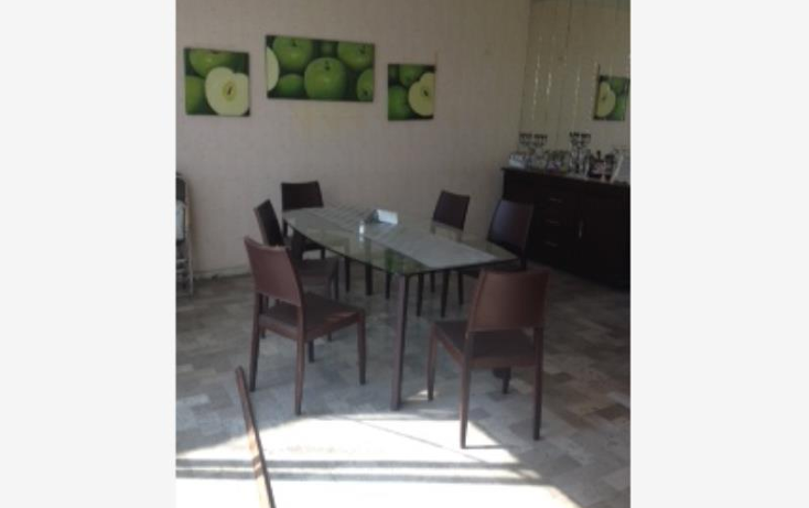Foto de casa en venta en  nonumber, lomas de tecamachalco sección cumbres, huixquilucan, méxico, 729611 No. 06