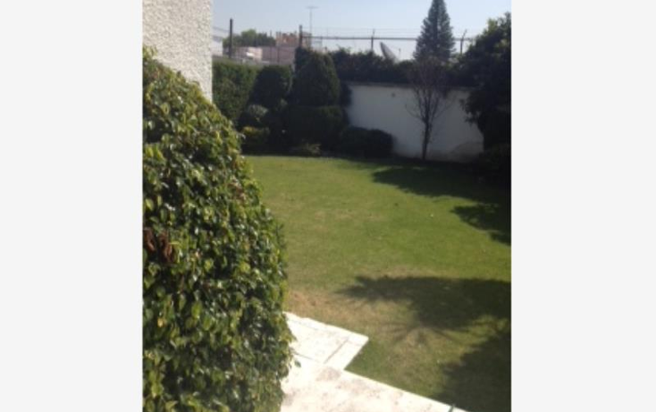 Foto de casa en venta en  nonumber, lomas de tecamachalco sección cumbres, huixquilucan, méxico, 729611 No. 08