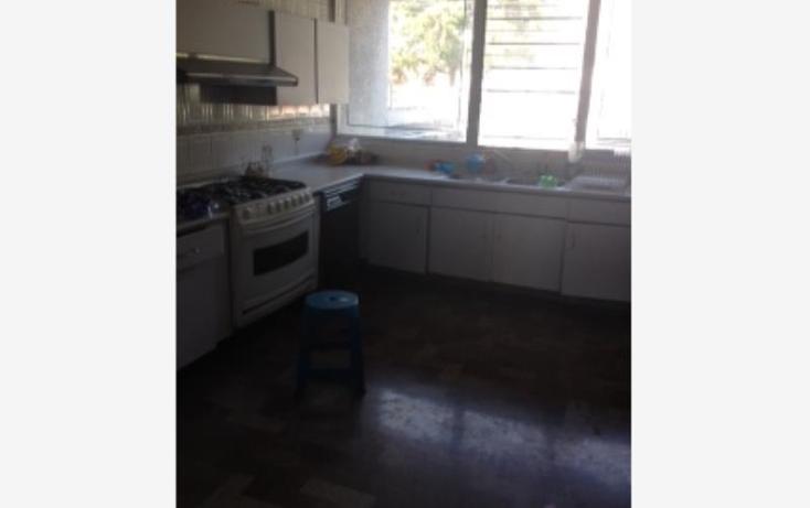Foto de casa en venta en  nonumber, lomas de tecamachalco sección cumbres, huixquilucan, méxico, 729611 No. 09