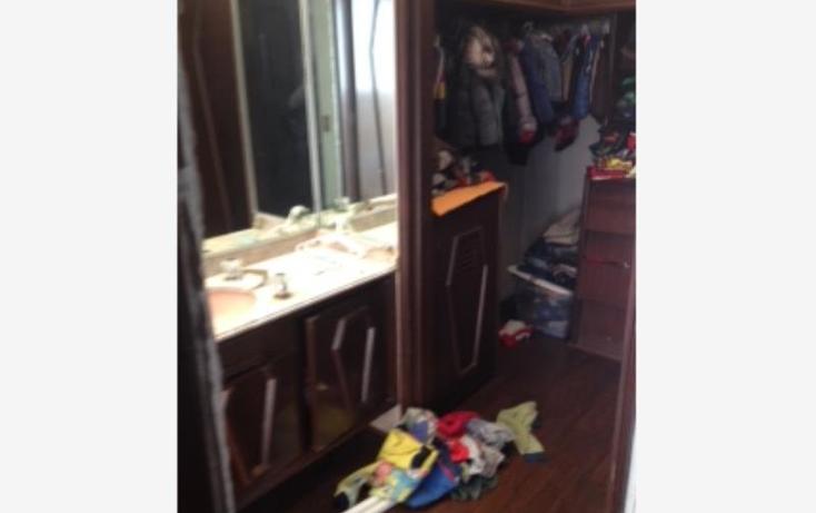 Foto de casa en venta en  nonumber, lomas de tecamachalco sección cumbres, huixquilucan, méxico, 729611 No. 21