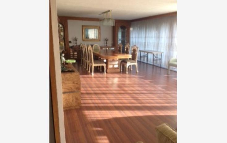 Foto de casa en venta en  nonumber, lomas de tecamachalco sección cumbres, huixquilucan, méxico, 796997 No. 01