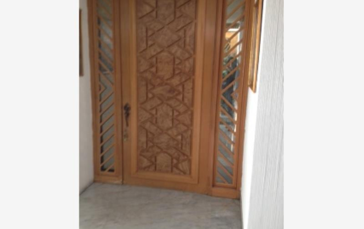 Foto de casa en venta en  nonumber, lomas de tecamachalco sección cumbres, huixquilucan, méxico, 796997 No. 03