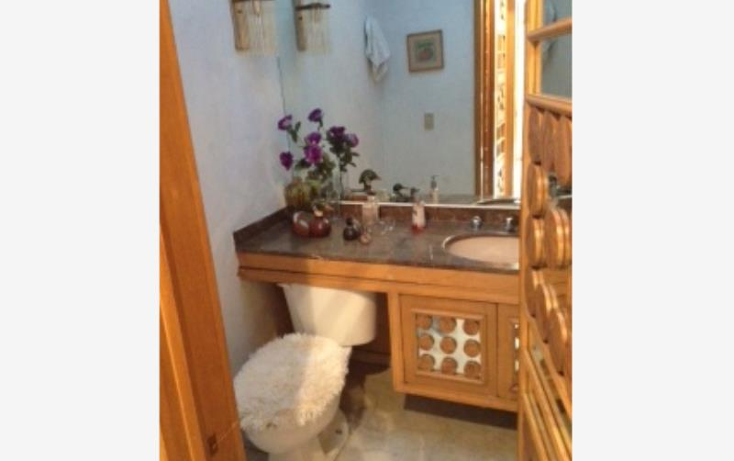 Foto de casa en venta en  nonumber, lomas de tecamachalco sección cumbres, huixquilucan, méxico, 796997 No. 05