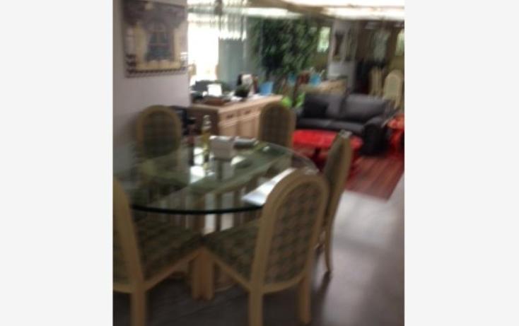 Foto de casa en venta en  nonumber, lomas de tecamachalco sección cumbres, huixquilucan, méxico, 796997 No. 07