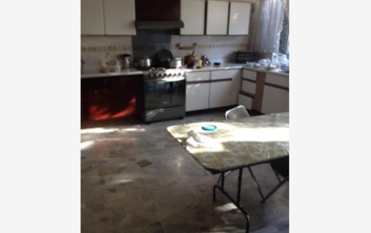 Foto de casa en venta en  nonumber, lomas de tecamachalco sección cumbres, huixquilucan, méxico, 796997 No. 08