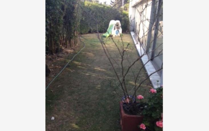 Foto de casa en venta en  nonumber, lomas de tecamachalco sección cumbres, huixquilucan, méxico, 796997 No. 09