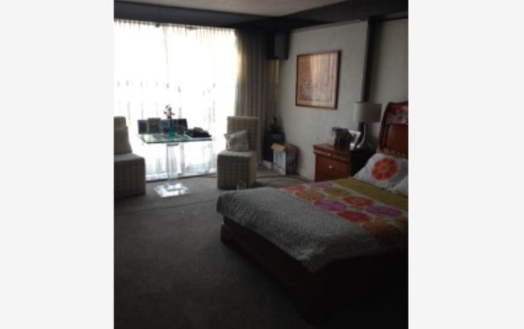 Foto de casa en venta en  nonumber, lomas de tecamachalco sección cumbres, huixquilucan, méxico, 796997 No. 11