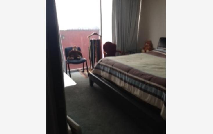 Foto de casa en venta en  nonumber, lomas de tecamachalco sección cumbres, huixquilucan, méxico, 796997 No. 14