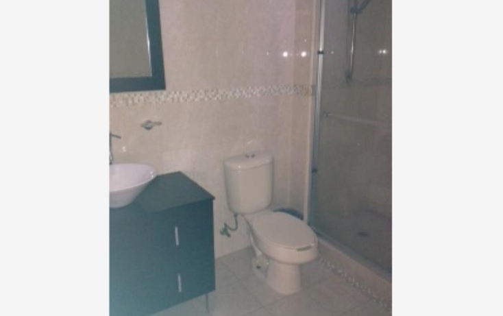 Foto de casa en venta en  nonumber, lomas de tecamachalco sección cumbres, huixquilucan, méxico, 796997 No. 15