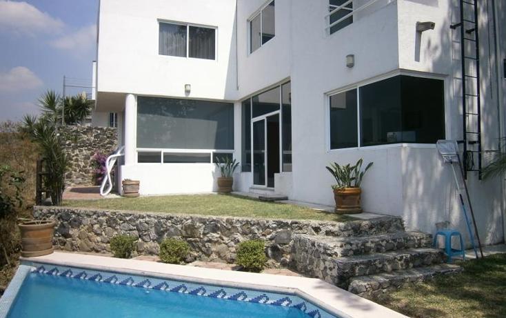 Foto de casa en renta en  nonumber, lomas de tetela, cuernavaca, morelos, 1334967 No. 01