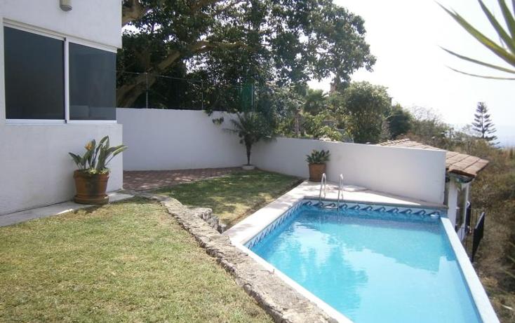 Foto de casa en renta en  nonumber, lomas de tetela, cuernavaca, morelos, 1334967 No. 05