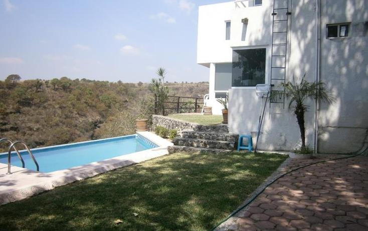 Foto de casa en renta en  nonumber, lomas de tetela, cuernavaca, morelos, 1334967 No. 07