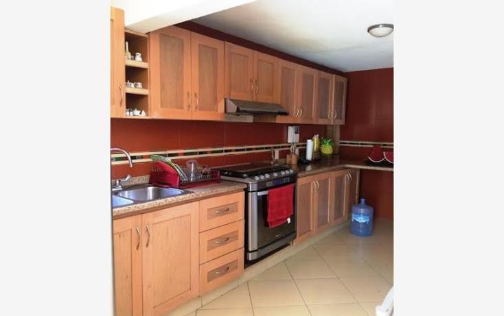 Foto de casa en renta en  nonumber, lomas de tetela, cuernavaca, morelos, 1461623 No. 04