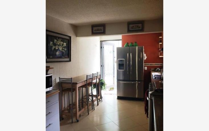 Foto de casa en renta en  nonumber, lomas de tetela, cuernavaca, morelos, 1461623 No. 07