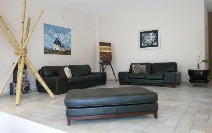 Foto de casa en venta en  , lomas de tetela, cuernavaca, morelos, 1527760 No. 02