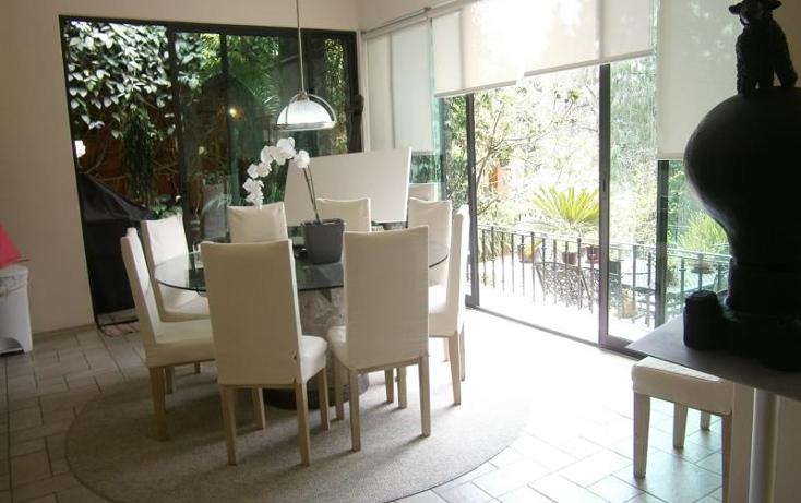 Foto de casa en venta en  nonumber, lomas de tetela, cuernavaca, morelos, 1527760 No. 05