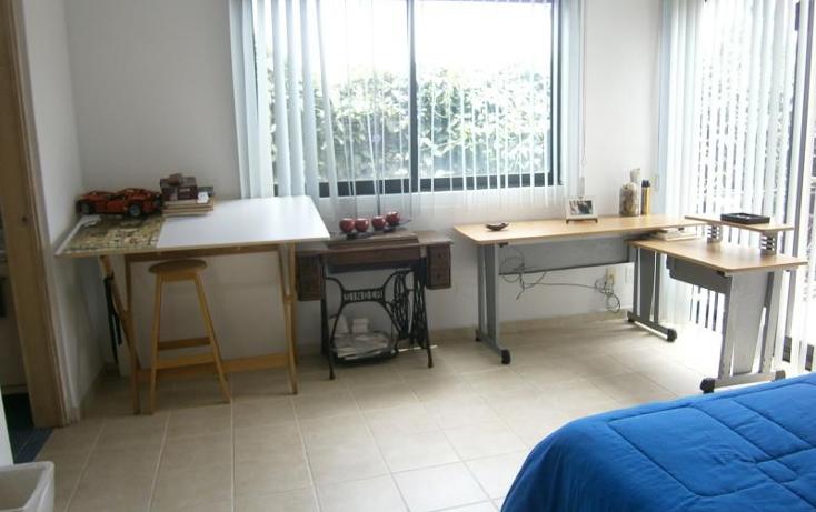 Foto de casa en venta en  , lomas de tetela, cuernavaca, morelos, 1527760 No. 14