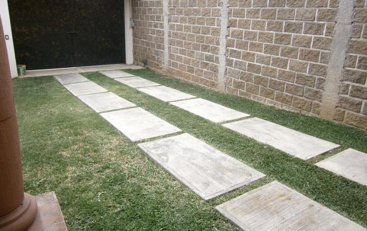 Foto de casa en renta en  nonumber, lomas de tetela, cuernavaca, morelos, 739923 No. 03