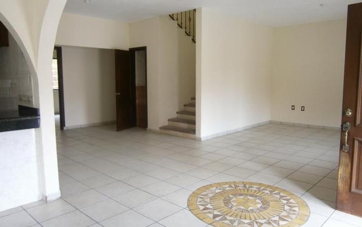 Foto de casa en renta en  nonumber, lomas de tetela, cuernavaca, morelos, 739923 No. 04