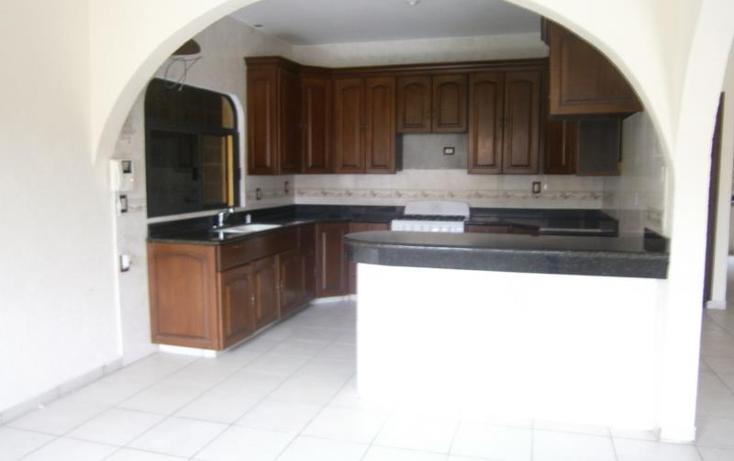 Foto de casa en renta en  nonumber, lomas de tetela, cuernavaca, morelos, 739923 No. 07