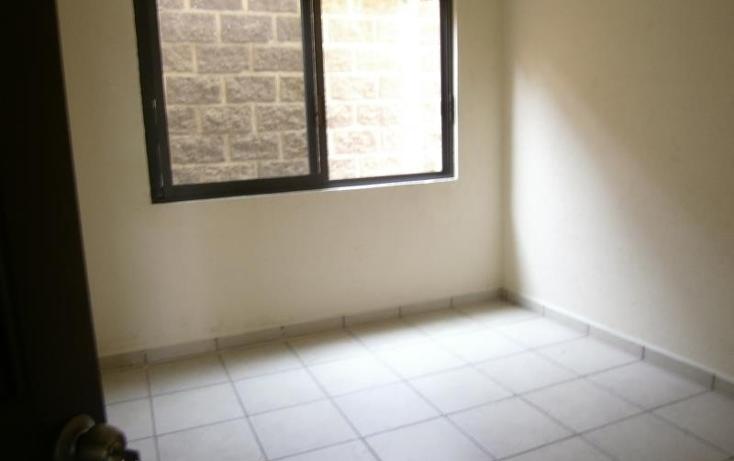 Foto de casa en renta en  nonumber, lomas de tetela, cuernavaca, morelos, 739923 No. 09