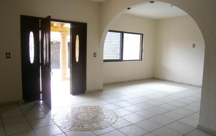 Foto de casa en renta en  nonumber, lomas de tetela, cuernavaca, morelos, 739923 No. 10