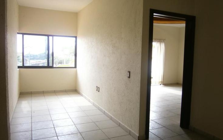 Foto de casa en renta en  nonumber, lomas de tetela, cuernavaca, morelos, 739923 No. 17