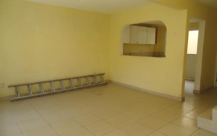 Foto de casa en venta en  nonumber, lomas de trujillo, emiliano zapata, morelos, 2031240 No. 02