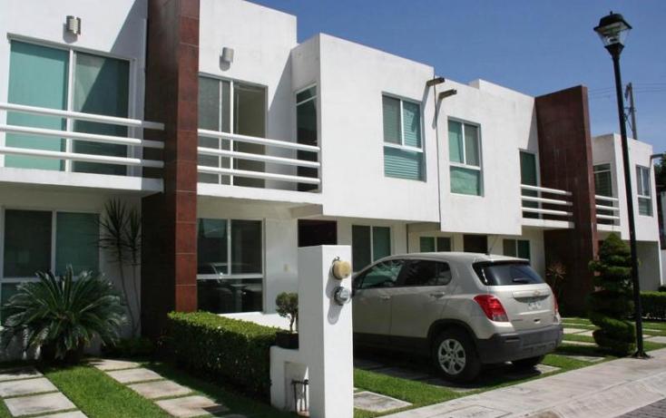 Foto de casa en venta en  nonumber, lomas de trujillo, emiliano zapata, morelos, 2040754 No. 01
