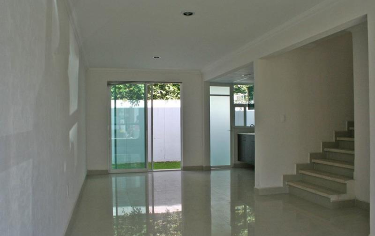 Foto de casa en venta en  nonumber, lomas de trujillo, emiliano zapata, morelos, 2040754 No. 15