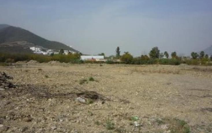 Foto de terreno comercial en venta en  nonumber, lomas de valle alto, monterrey, nuevo león, 2033610 No. 01