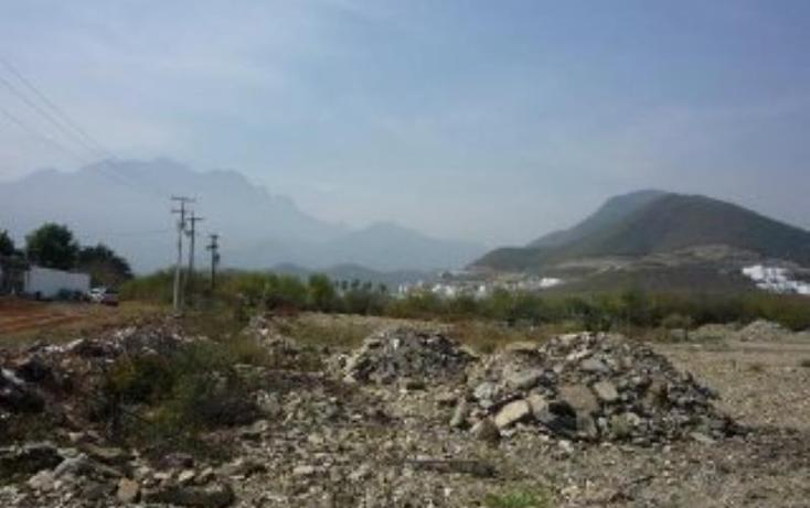 Foto de terreno comercial en venta en  nonumber, lomas de valle alto, monterrey, nuevo león, 2033610 No. 02