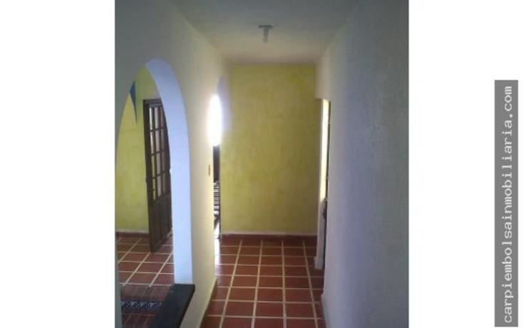 Foto de casa en venta en  nonumber, lomas de vista hermosa, cuajimalpa de morelos, distrito federal, 1671114 No. 05