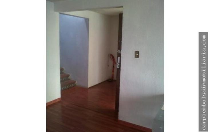 Foto de casa en venta en  nonumber, lomas de vista hermosa, cuajimalpa de morelos, distrito federal, 1671114 No. 06