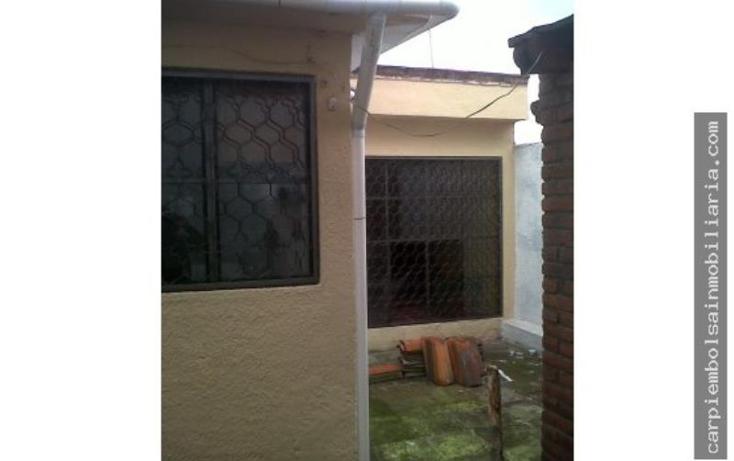 Foto de casa en venta en  nonumber, lomas de vista hermosa, cuajimalpa de morelos, distrito federal, 1671114 No. 10