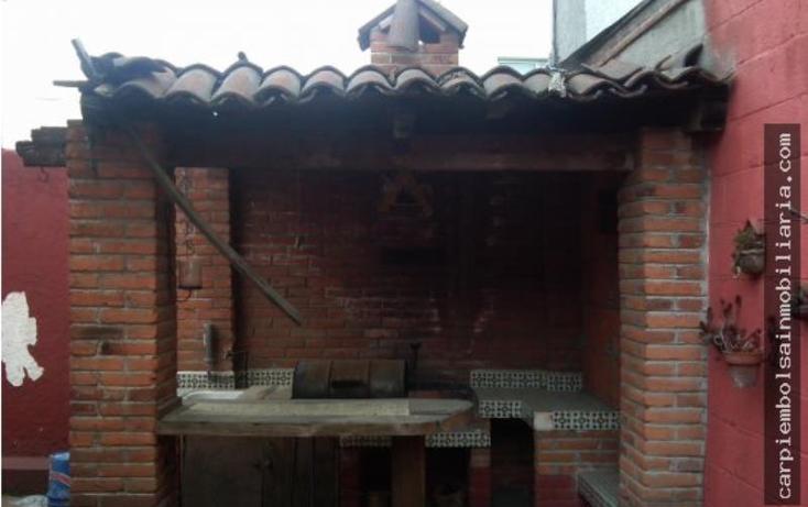 Foto de casa en venta en  nonumber, lomas de vista hermosa, cuajimalpa de morelos, distrito federal, 1671114 No. 11