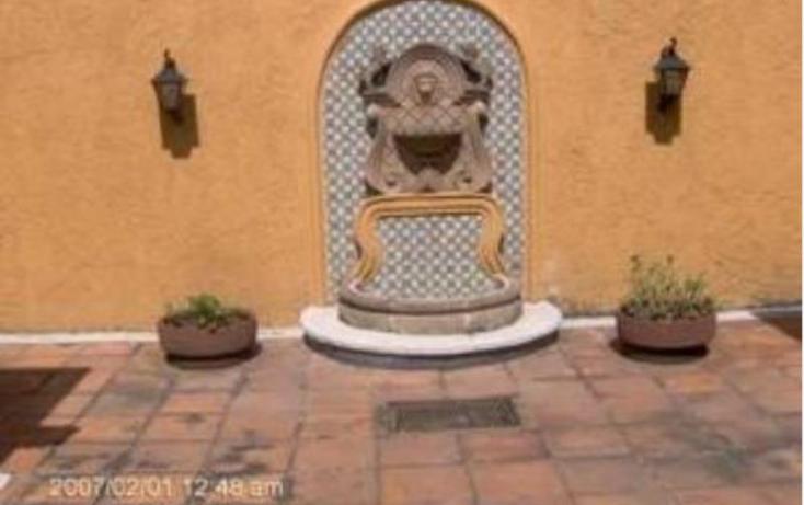 Foto de casa en venta en  nonumber, lomas de vista hermosa, cuernavaca, morelos, 1582846 No. 07