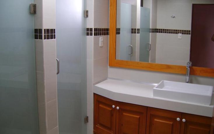 Foto de casa en venta en  nonumber, lomas de vista hermosa, cuernavaca, morelos, 1582846 No. 23