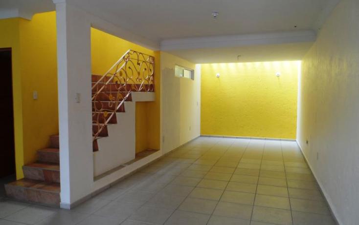 Foto de casa en venta en  nonumber, lomas de zompantle, cuernavaca, morelos, 1046781 No. 03