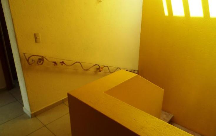 Foto de casa en venta en  nonumber, lomas de zompantle, cuernavaca, morelos, 1046781 No. 08