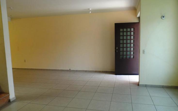 Foto de casa en venta en  nonumber, lomas de zompantle, cuernavaca, morelos, 1046781 No. 14