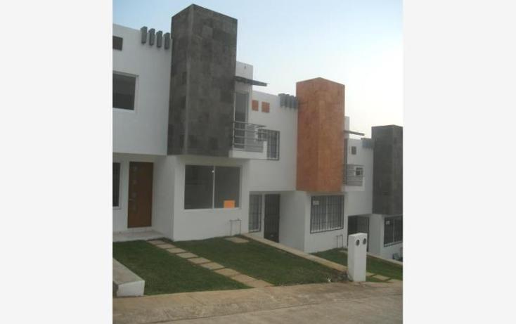 Foto de casa en venta en  nonumber, lomas de zompantle, cuernavaca, morelos, 703098 No. 01