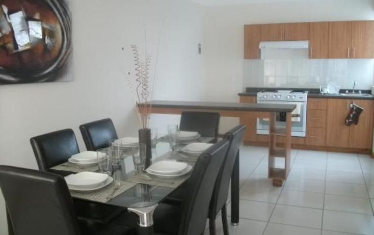 Foto de casa en venta en  nonumber, lomas de zompantle, cuernavaca, morelos, 703098 No. 03