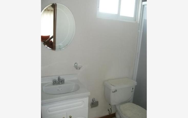 Foto de casa en venta en  nonumber, lomas de zompantle, cuernavaca, morelos, 703098 No. 04