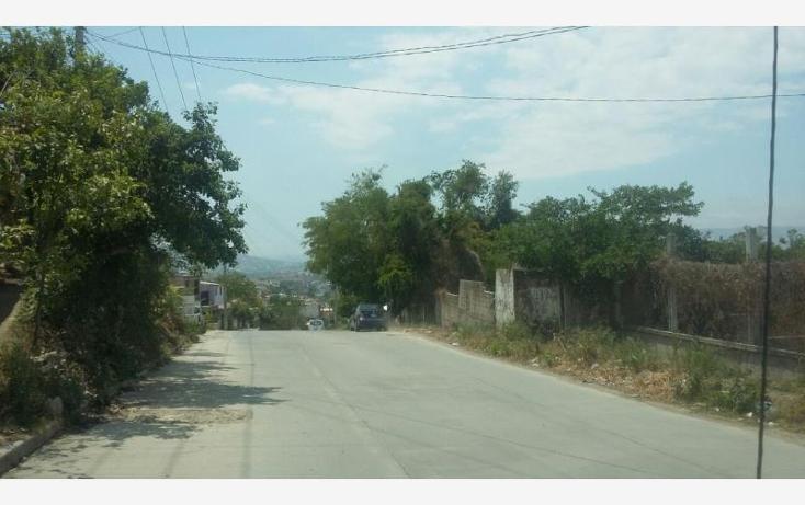 Foto de terreno habitacional en venta en  nonumber, lomas del oriente, tuxtla guti?rrez, chiapas, 1765572 No. 02