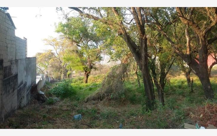 Foto de terreno habitacional en venta en  nonumber, lomas del oriente, tuxtla guti?rrez, chiapas, 1765572 No. 05