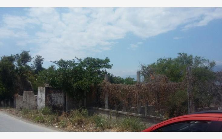 Foto de terreno habitacional en venta en  nonumber, lomas del oriente, tuxtla guti?rrez, chiapas, 1765572 No. 06