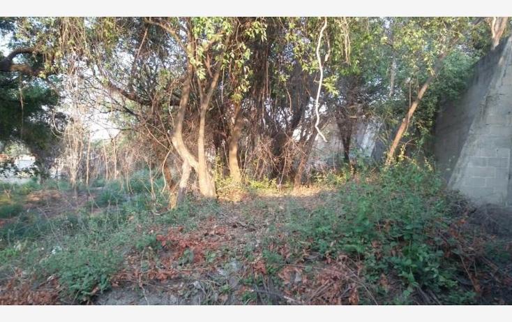 Foto de terreno habitacional en venta en  nonumber, lomas del oriente, tuxtla guti?rrez, chiapas, 1765572 No. 07
